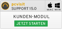 Download Kunden-Modul pcVisit starten