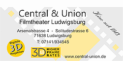Central Union Filmtheater Logo
